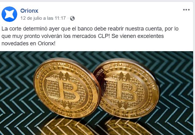 Orionx-es-aprobado-si