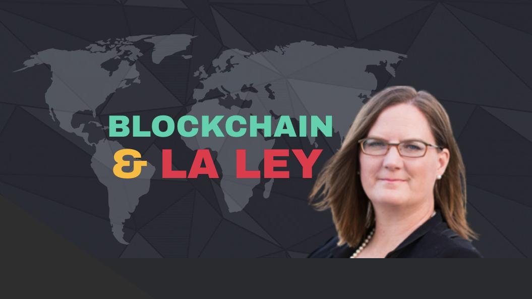 Perspectiva Global y Regulatoria de Blockchain