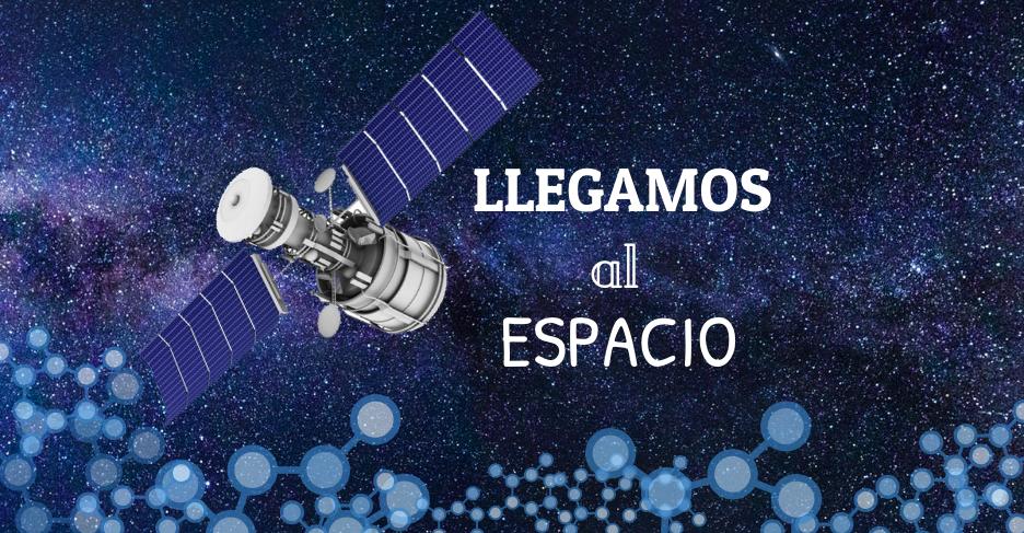 Proyecto Blockchain Geo Espacial Lanza Un Satélite Al Espacio.