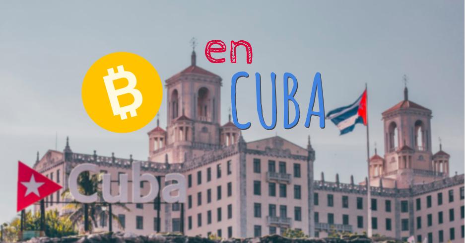 En Cuba, Mas que una Oportunidad, Bitcoin Es una Necesidad.