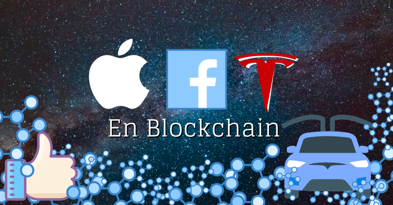 DX Exchange Tokeniza Tesla, Facebook Y Apple en Blockchain