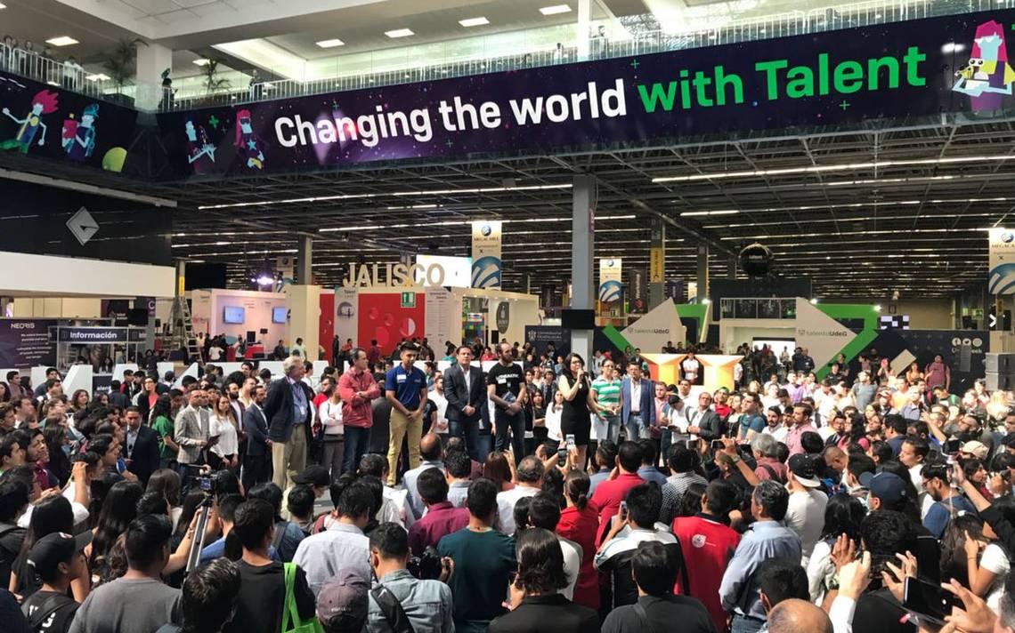 +30,000 Expertos y Talentos Jóvenes se Reúnen en Blockchain Land, Jalisco