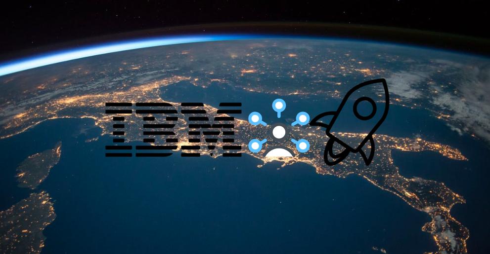 IBM Usa Stellar Lumens para Crear una Nueva Red de Pagos Mundial