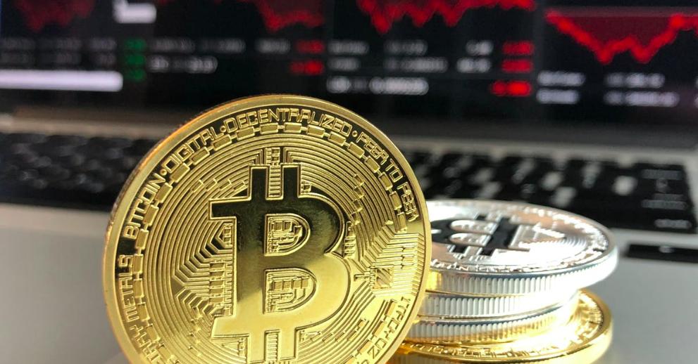Volumen de Transacciones de Bitcoin Alcanza su Punto Máximo este Abril.