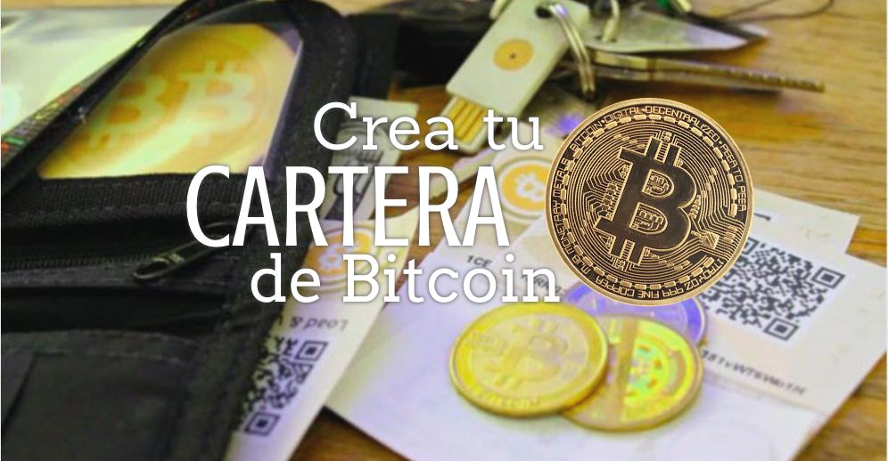 Cartera para bitcoins stock afl betting 2021