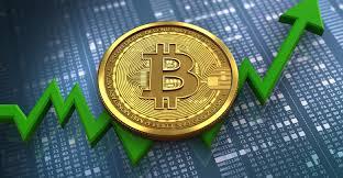 Bitcoin valor en mercado investing
