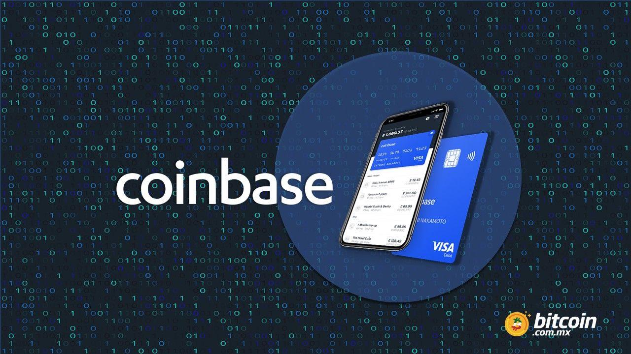 Coinbase Card se lanza en seis países europeos