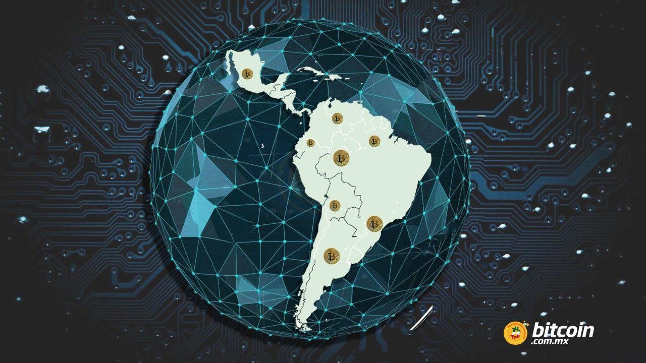El presente de las criptomonedas en Latinoamérica