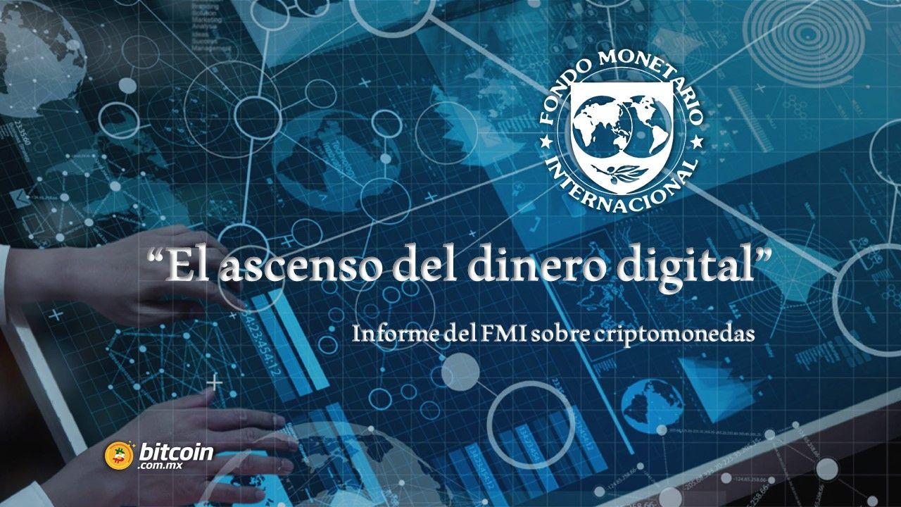 FMI: Los bancos deben evolucionar al igual que el dinero digital
