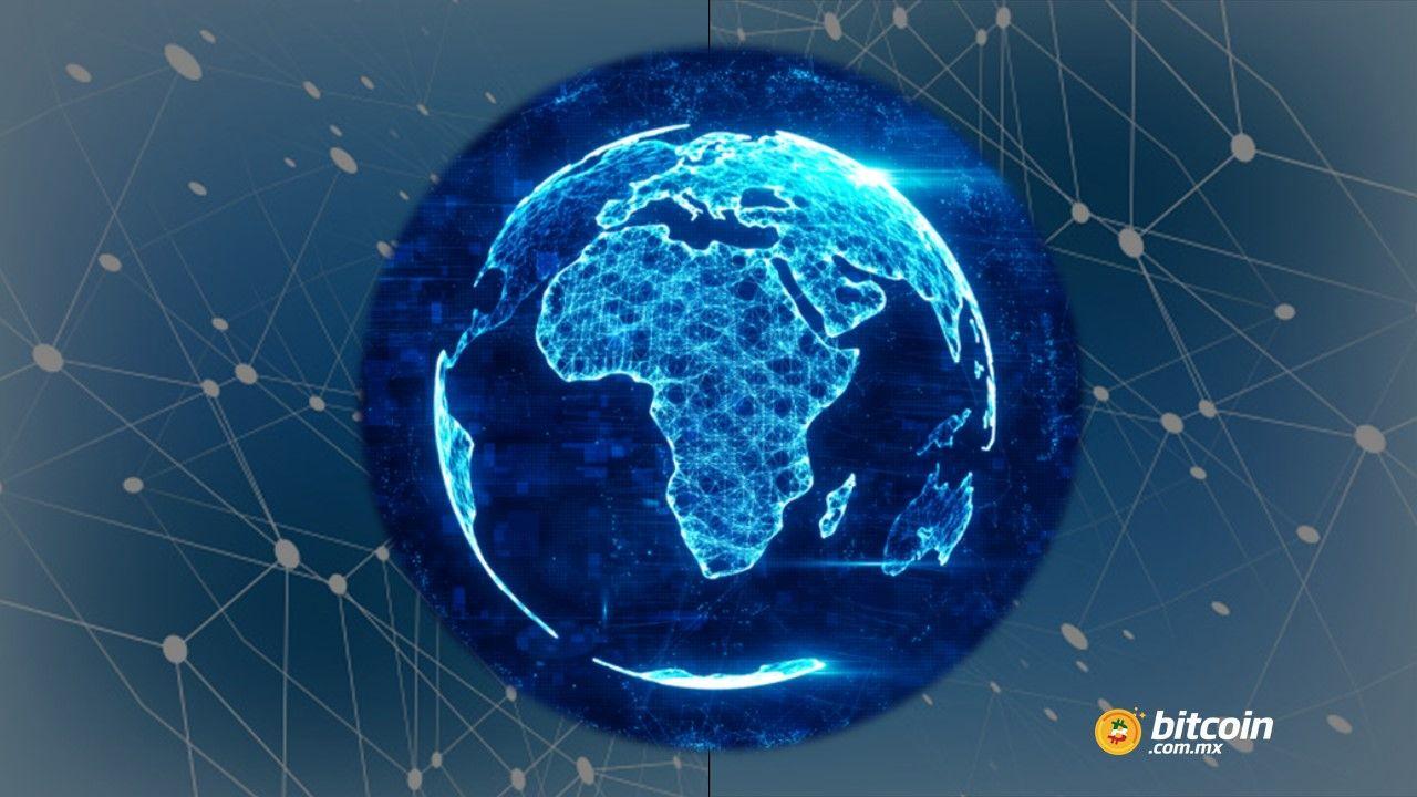En África crece el interés por las criptomonedas