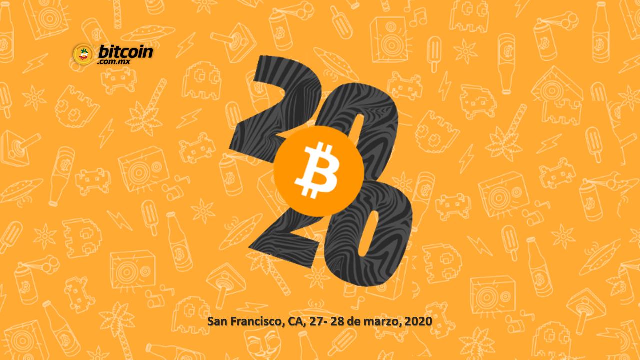 Bitcoin Conference 2020 arranca motores con preventa exclusiva
