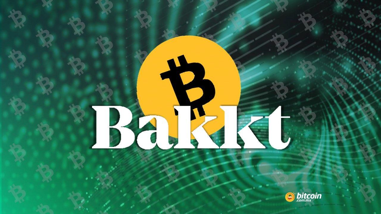 Bakkt podrá custodiar e intercambiar futuros de BTC desde septiembre