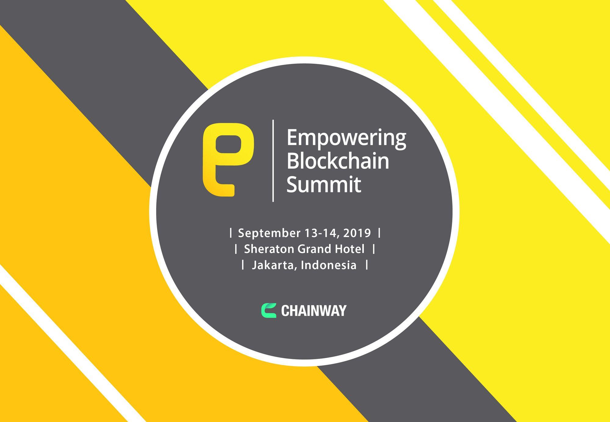 Empowering-Blockchain-Summit-2019