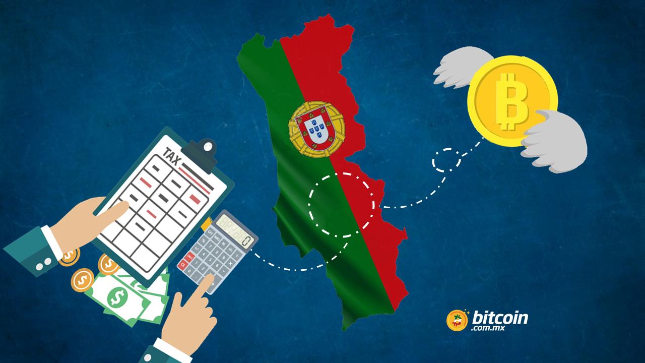 Portugal: el comercio y pagos de Bitcoin están libres de impuestos
