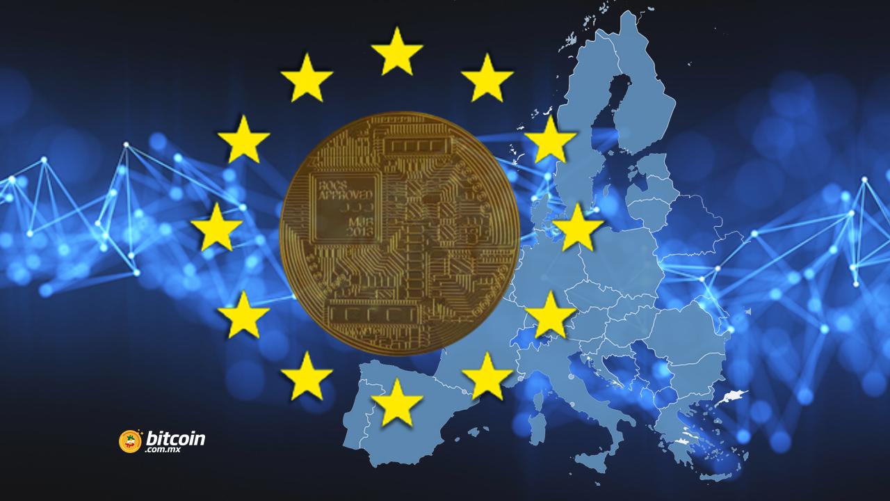 Unión Europea debe tener su propia criptomoneda para desafiar a Libra