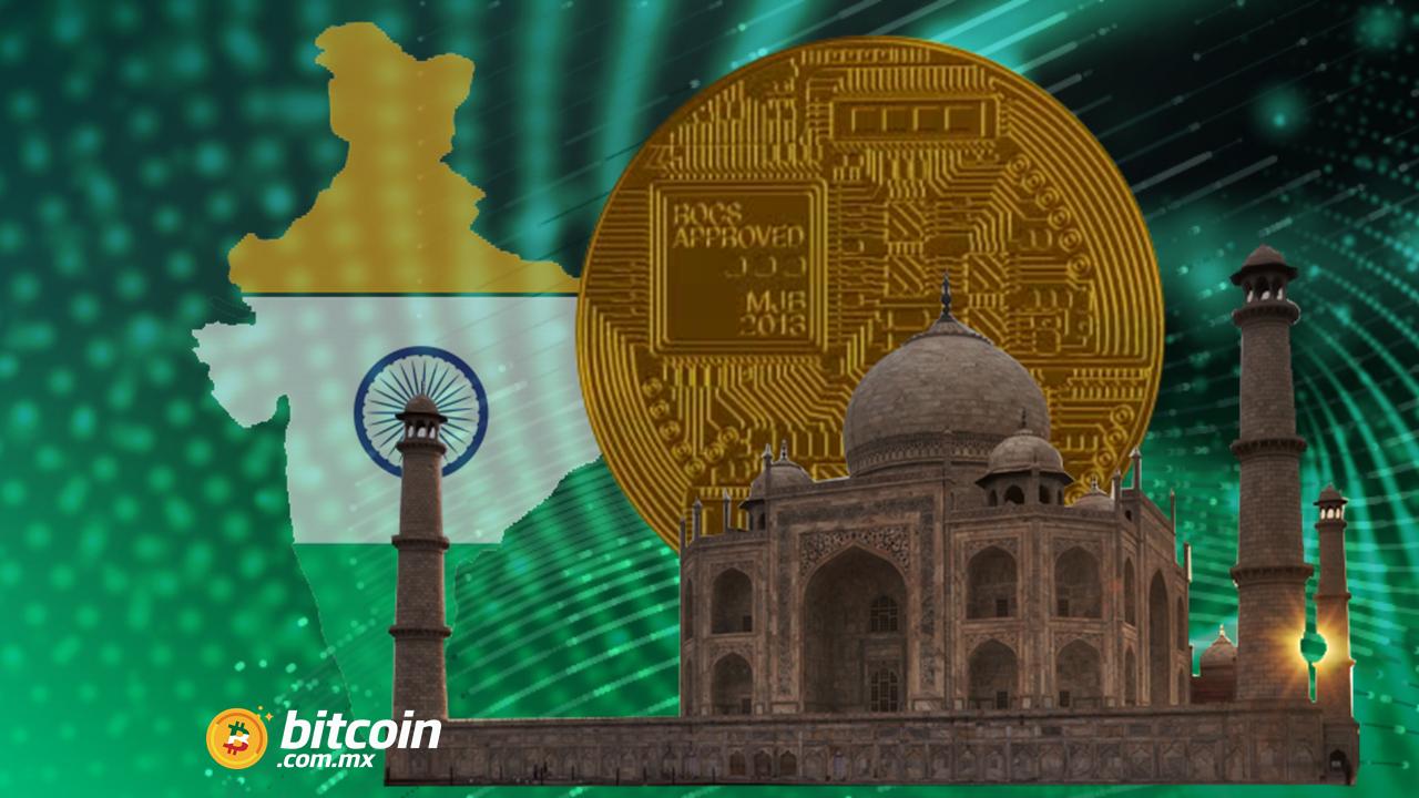 Parlamentario apoya una regulación criptográfica positiva en la India