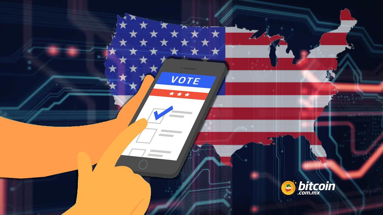 voto bitcoin)