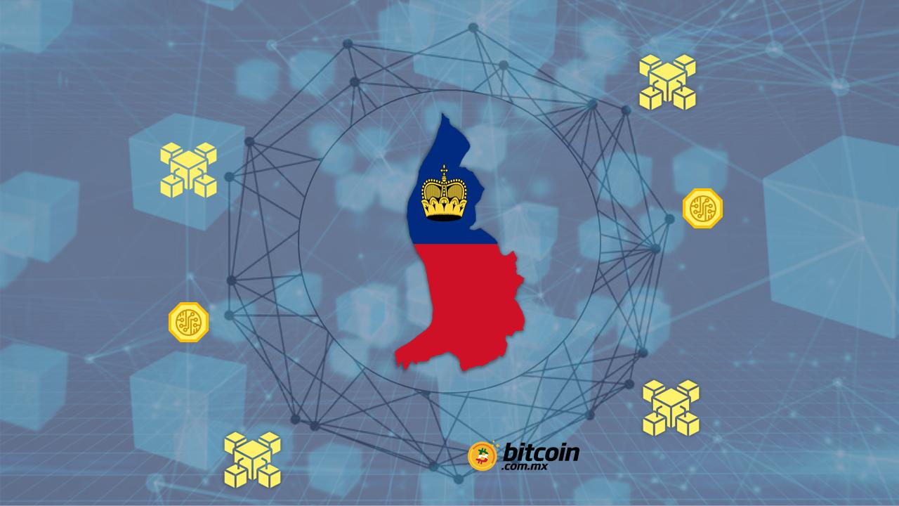 Liechtenstein aprueba una ley sobre tokens y blockchain