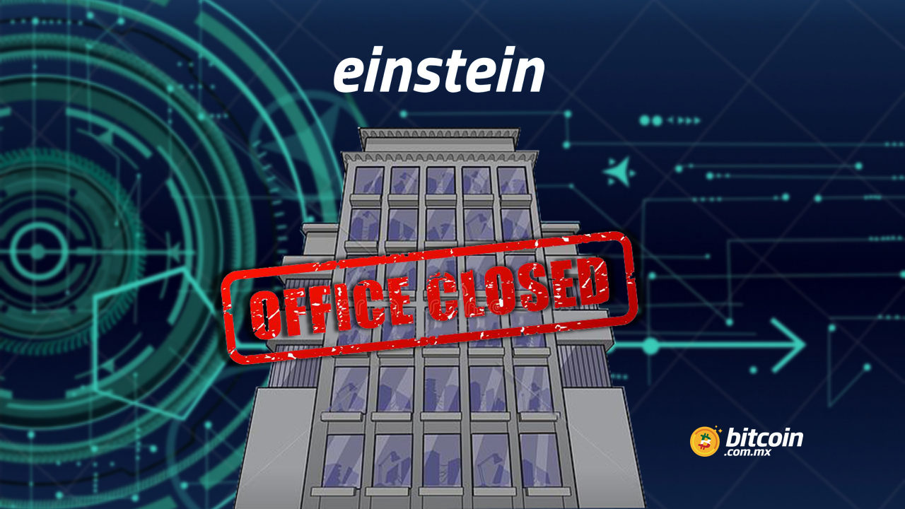 Adiós a la exchange Einstein