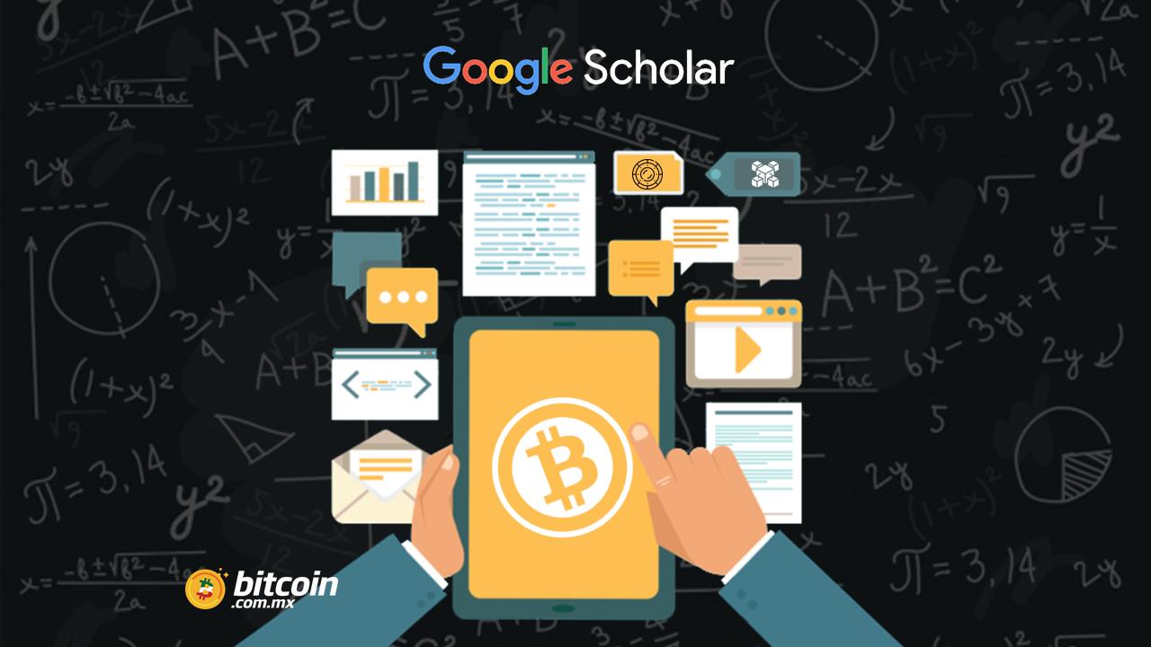 bitcoin scholar