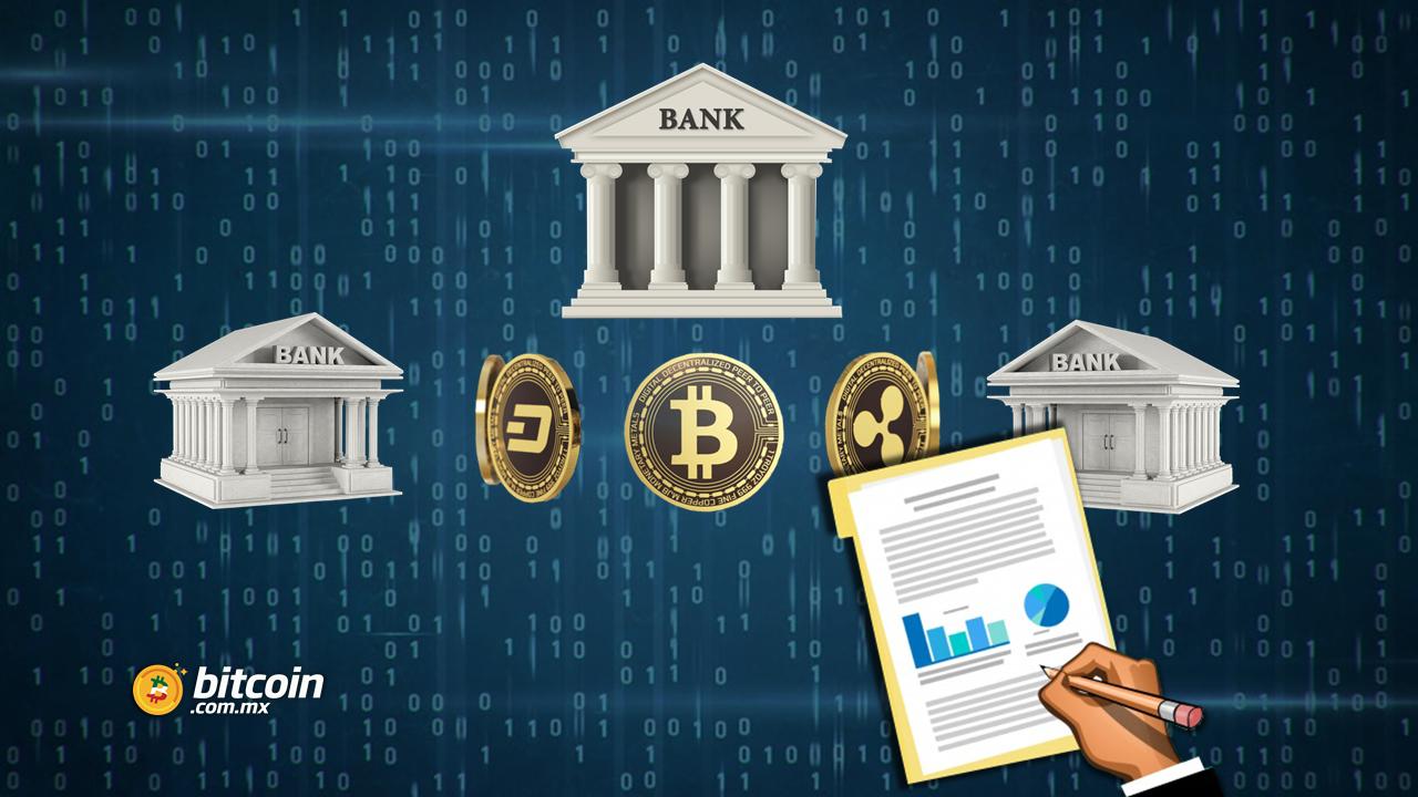 Bancos Centrales mundiales investigarán efectos de monedas digitales
