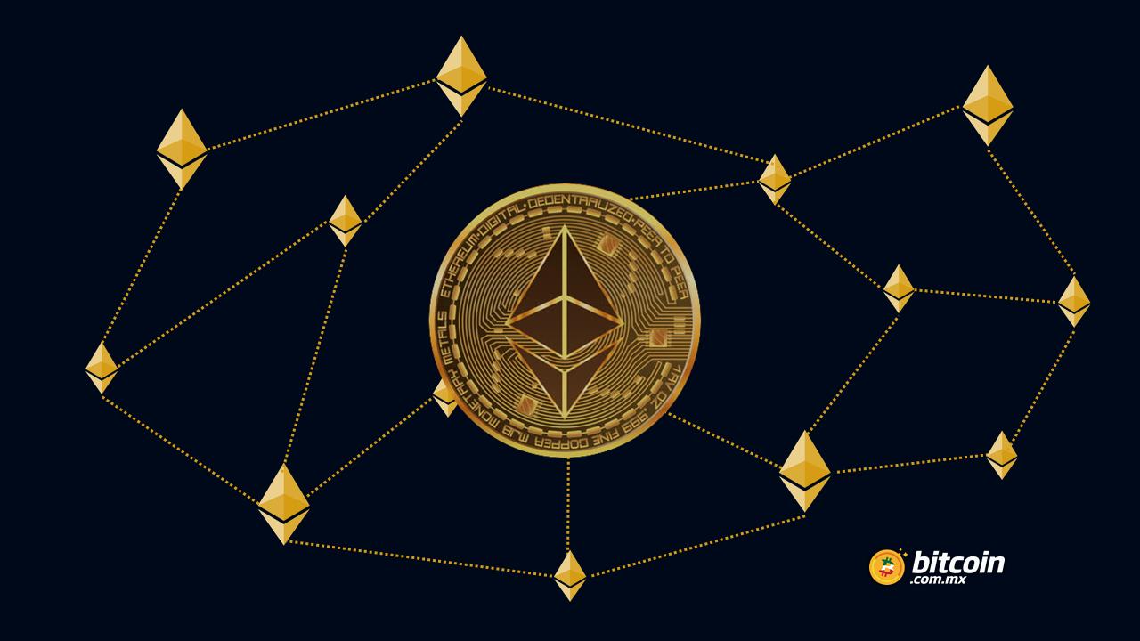 Ether: la moneda digital más correlacionada en 2019
