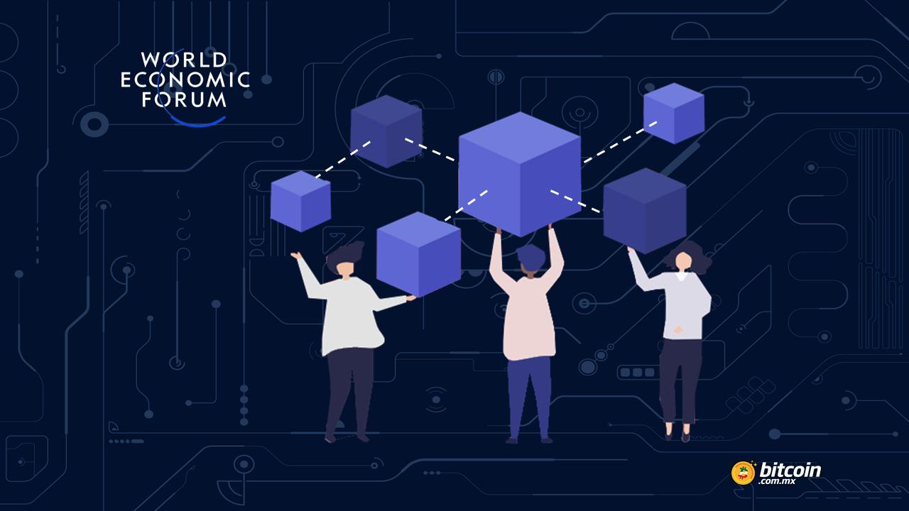 """Foro Económico Mundial crea """"Declaración de Derechos"""" de Blockchain"""