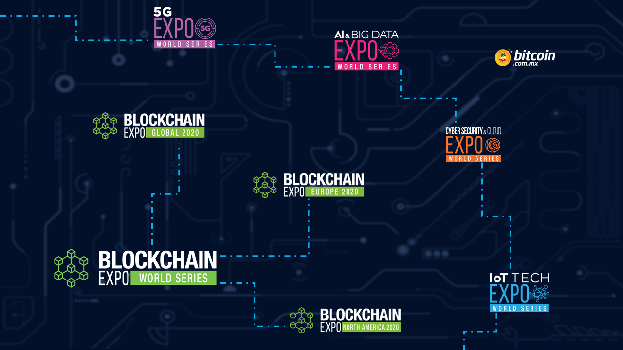 Blockchain Expo World Series