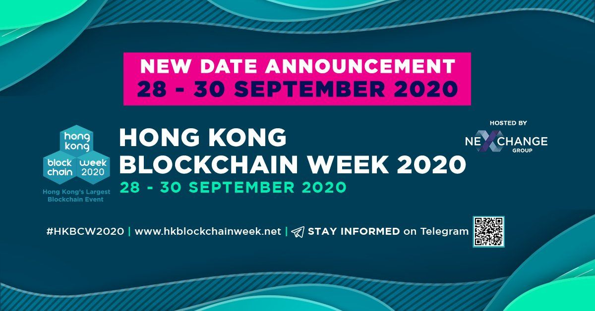 Hong-Kong-Blockchain-Week-2020