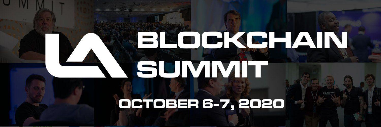 LA-BLockchain-Summit