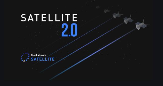 Blockstream lanza fase 2 del programa espacial Bitcoin