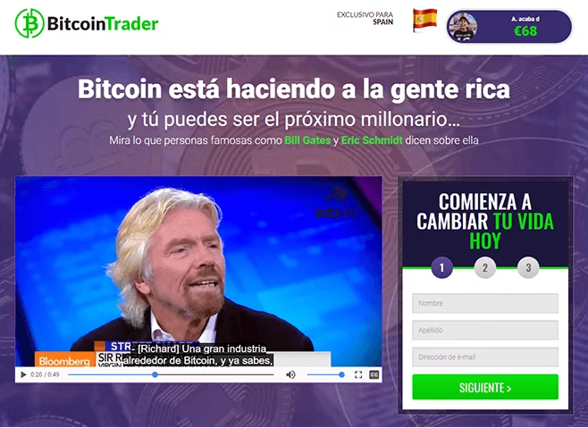 carlos slim y bitcoin trader