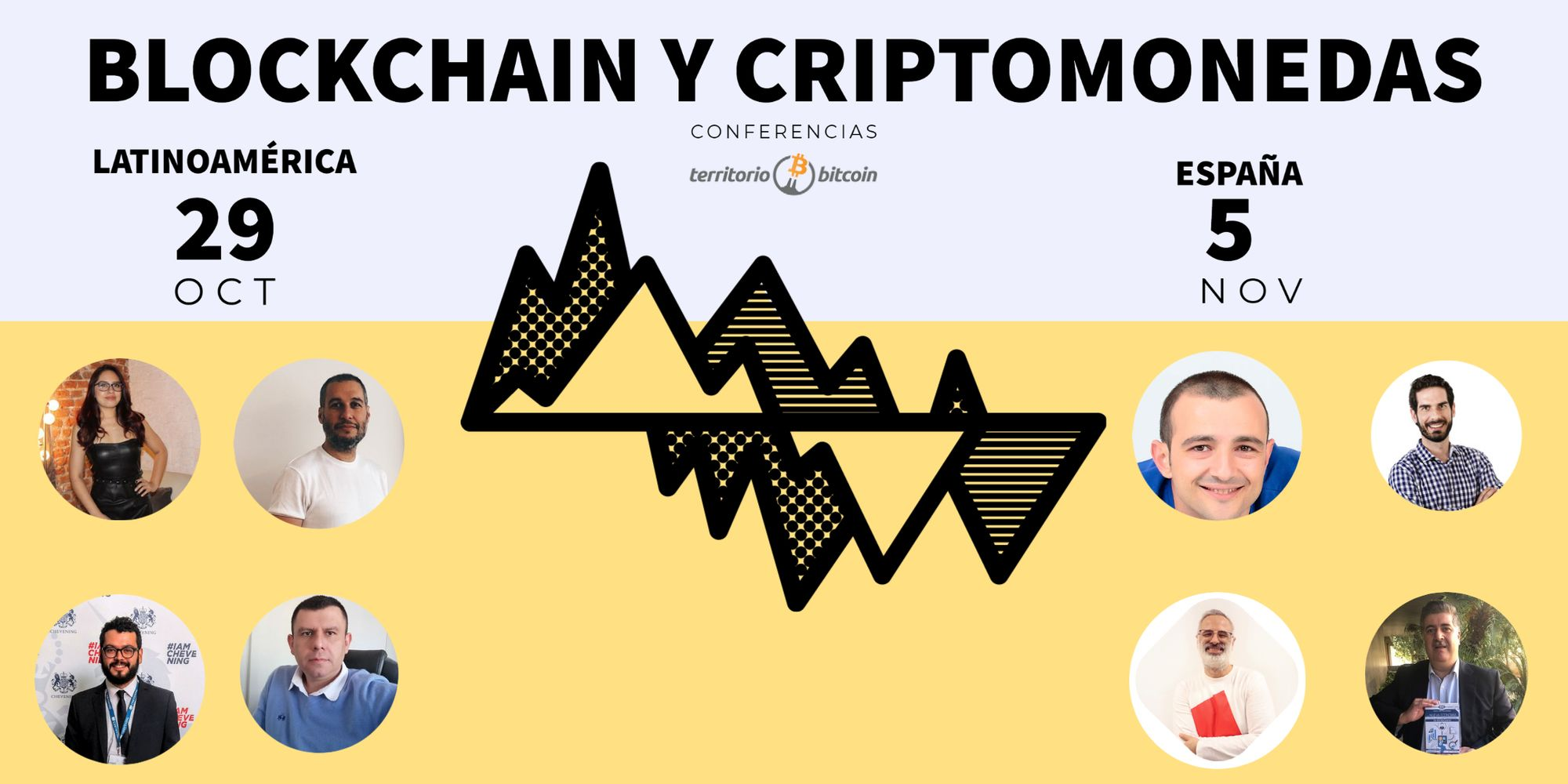 Ciclo-conferencias-Blockchain-criptomonedas-LATAM-SPAIN-1