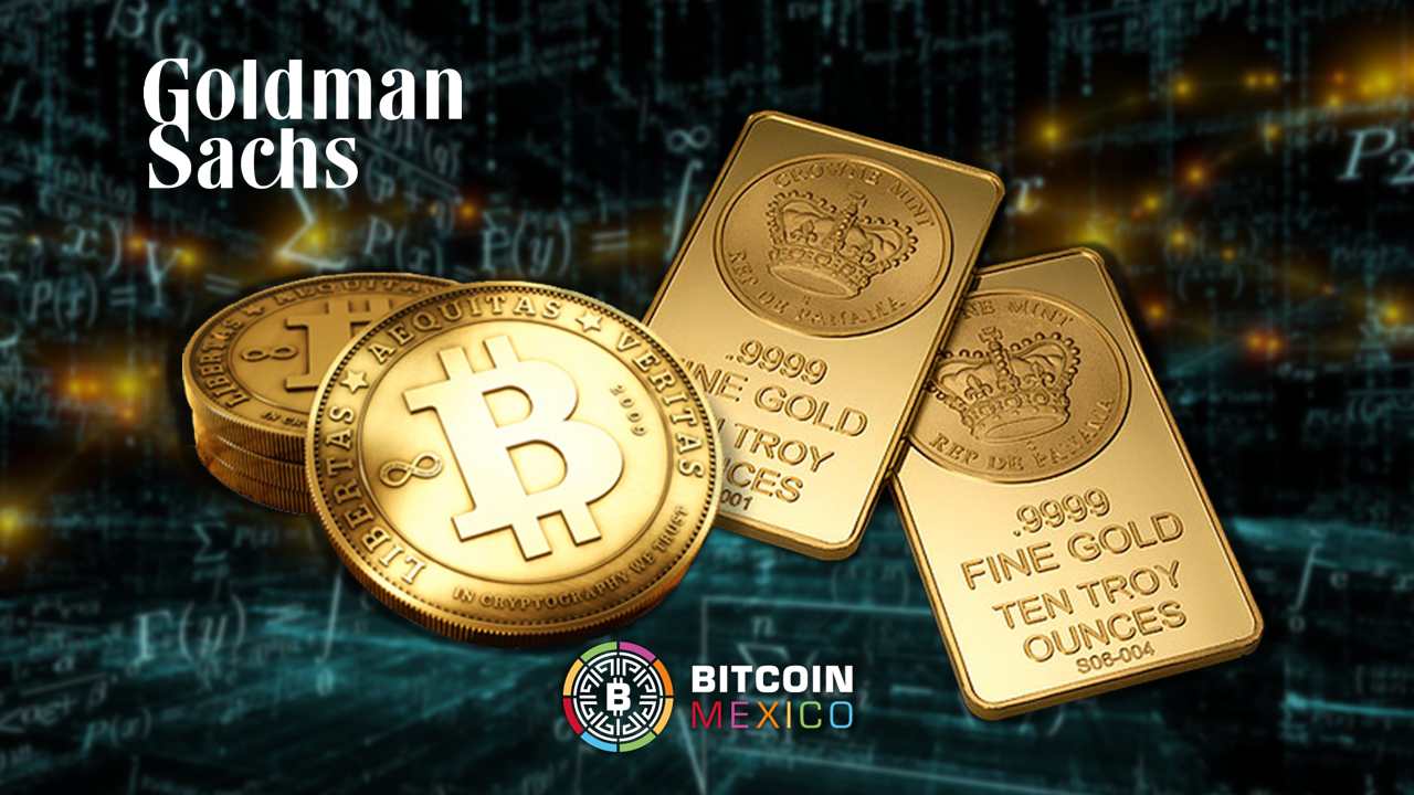Criptovalute: Goldman Sachs espande con opzioni e futures su Ethereum - festivaldelcinemaindipendente.it