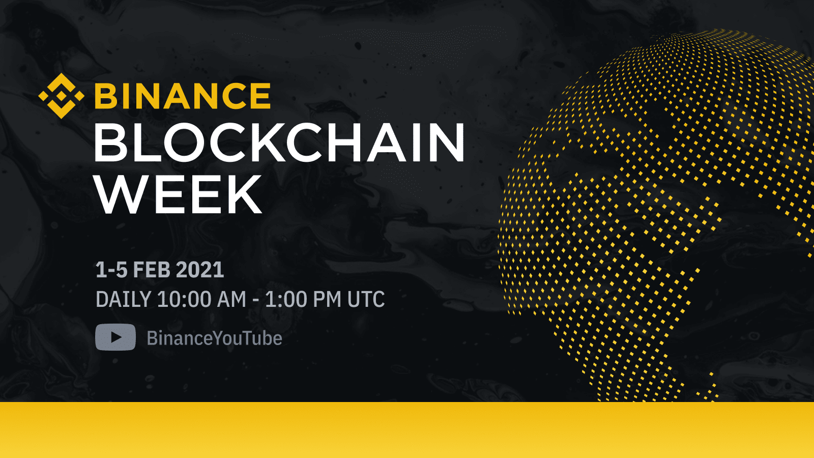 Binance-Blockchain-Week-2021