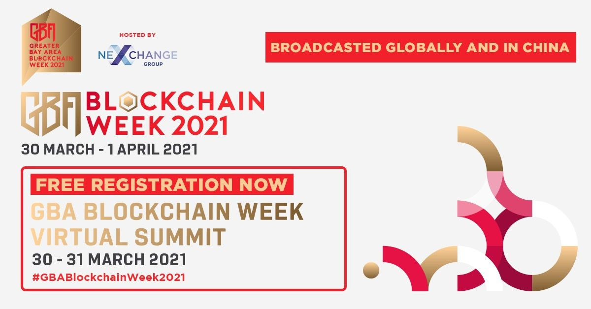 GBA-blockchain-week