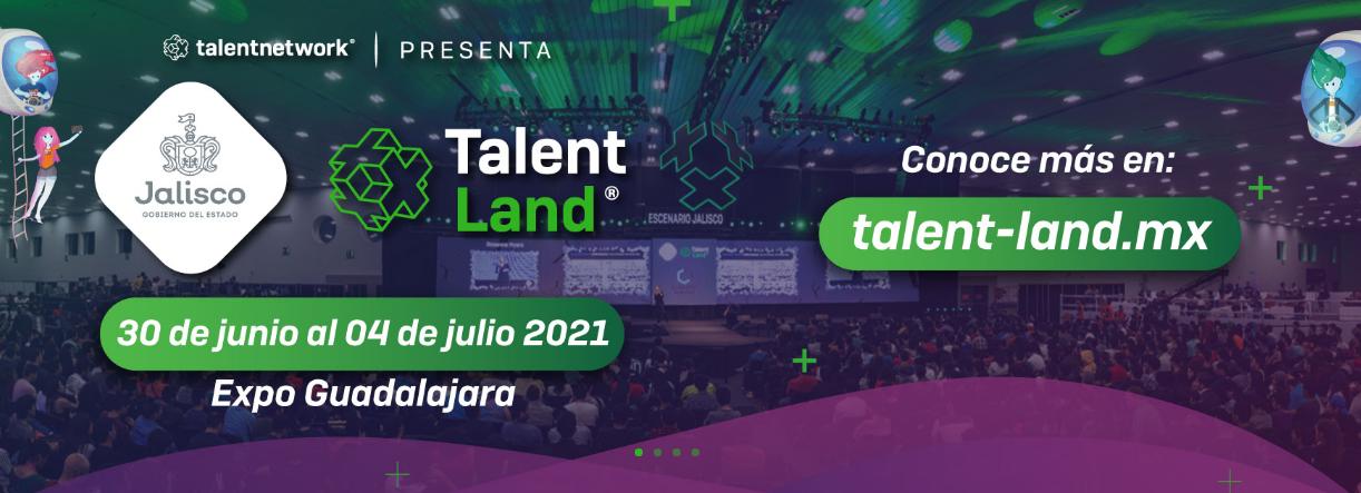 Talent-Land-junio-julio