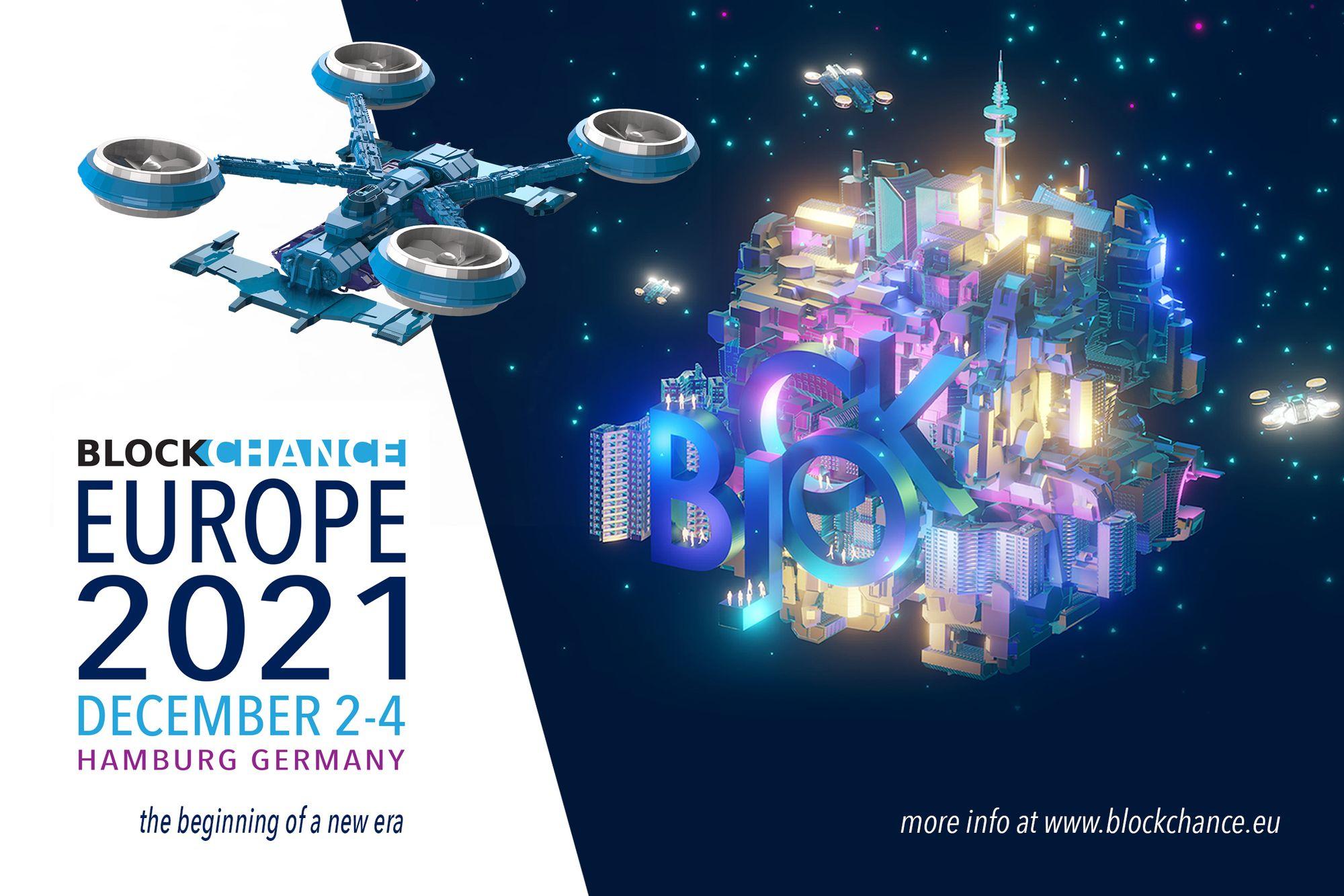 BLOCKCHANCE-Europe-2021