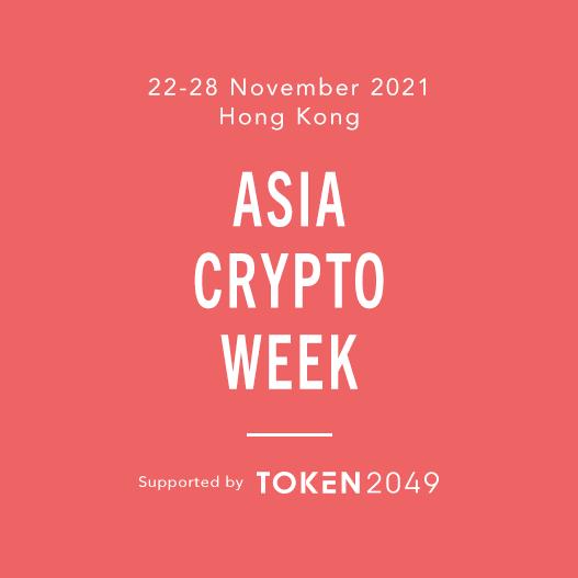 Asia-Crypto-Week-2021