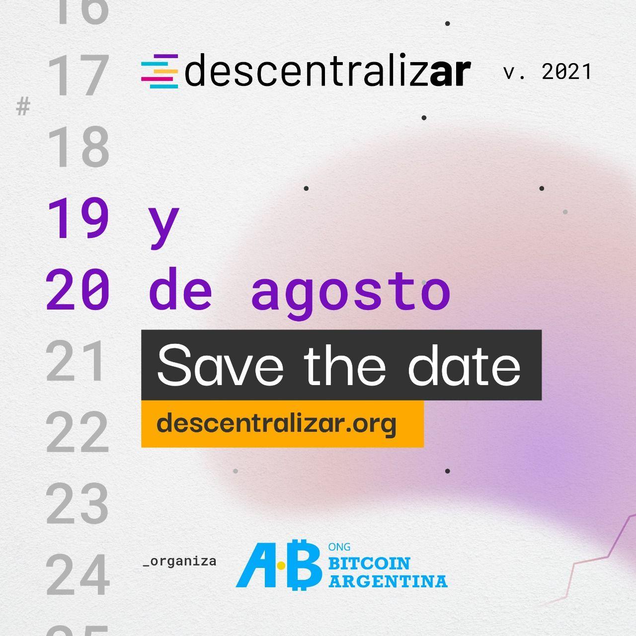 Descentralizar-STD