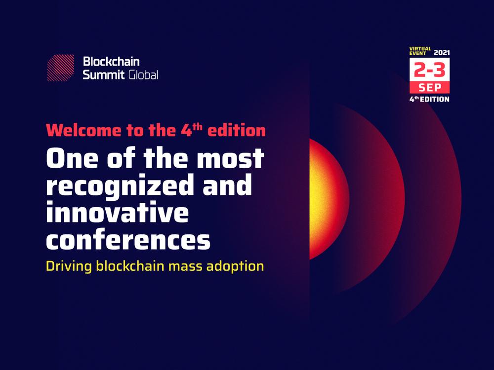 Blockchain summit global 2021 1