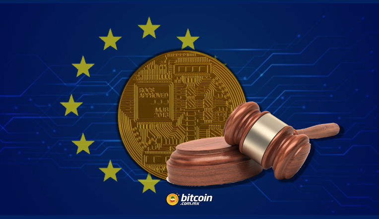 Unión Europea se compromete a regular las monedas digitales