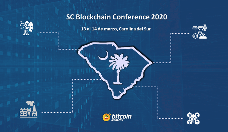 SC Blockchain Conference 2020