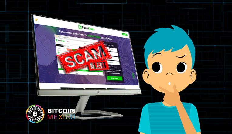 informacin de bitcoin trader