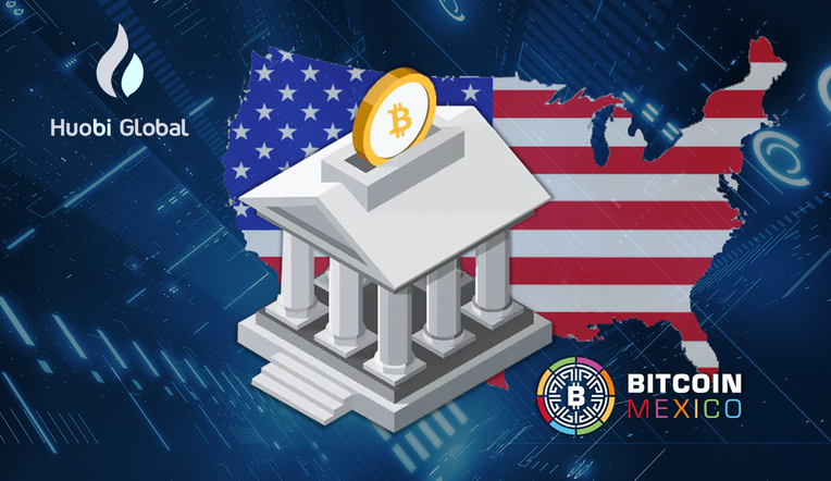 Exchange Huobi regresará a Estados Unidos