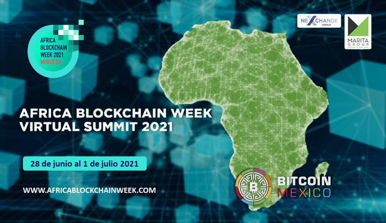 La ABCW 2021 analizará el papel de la tecnología blockchain en África